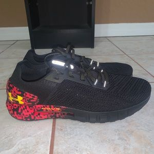 """Under Armour HOVR Sonic 2 """"Maryland"""" Men's Sz 12"""